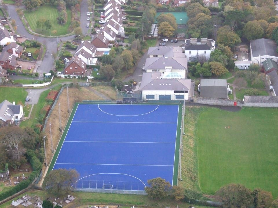Located in Sutton Park School, Sutton, Dublin 13
